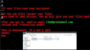 Ransomware2018